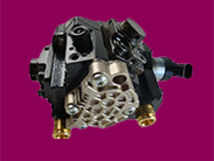 Enginecare - Turbochargers, CRDI Pumps and ABS